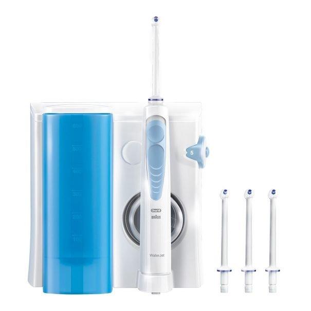 Oral-B Waterjet Sistema pulente con Idropulsore